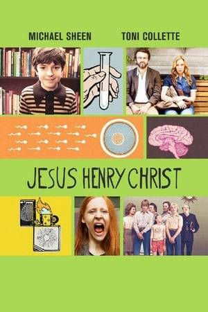 Watch Jesus Henry Christ Online