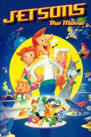 Watch Jetsons: The Movie Online