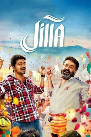 Watch Jilla Online