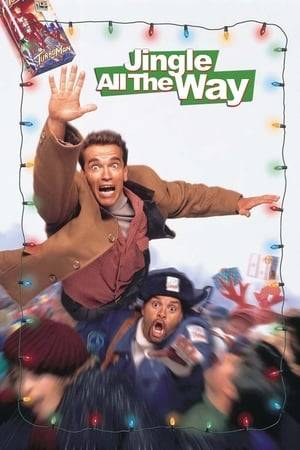 Watch Jingle All the Way Online