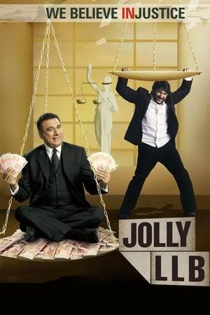 Watch Jolly LLB Online