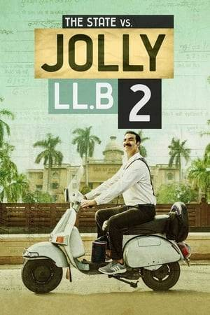 Watch Jolly LLB 2 Online