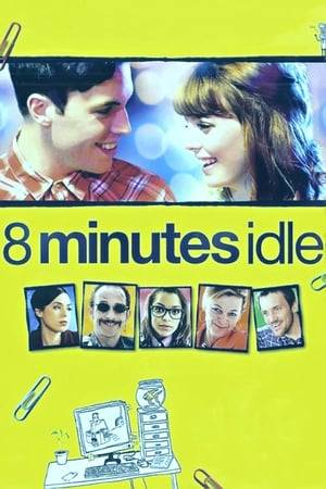 Watch 8 Minutes Idle Online