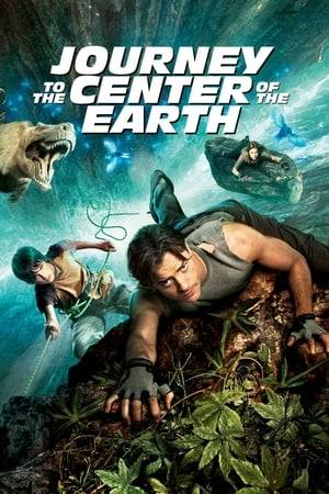 Watch Journey to the Center of the Earth Online