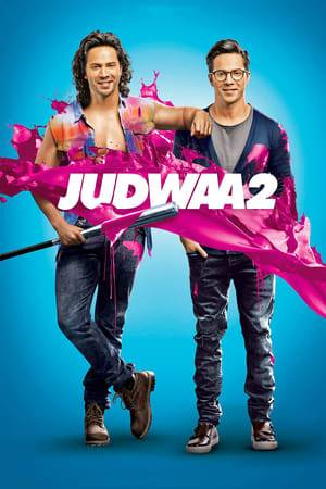 Watch Judwaa 2 Online
