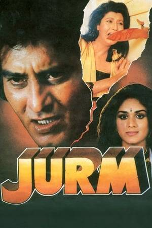 Watch Jurm Online