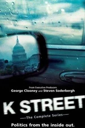 Watch K Street Online