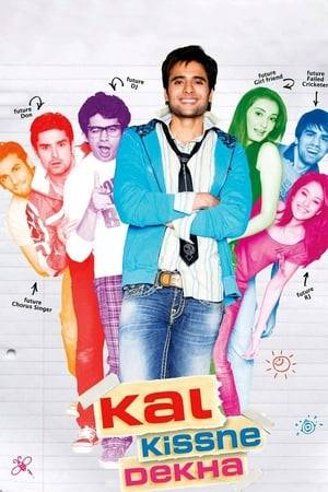 Watch Kal Kissne Dekha Online