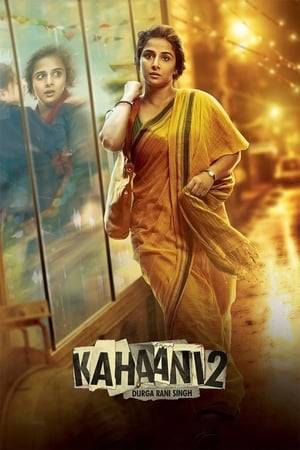 Watch Kahaani 2 Online