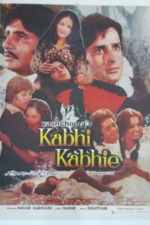 Watch Kabhi Kabhie Online