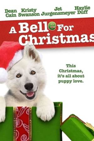 Watch A Belle for Christmas Online
