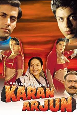Watch Karan Arjun Online