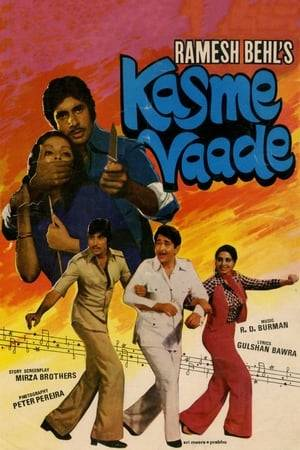 Watch Kasme Vaade Online