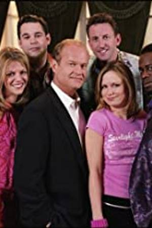 Watch Kelsey Grammer Presents: The Sketch Show Online