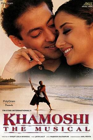 Watch Khamoshi: The Musical Online