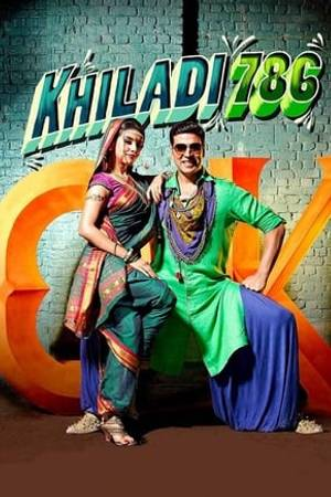Watch Khiladi 786 Online