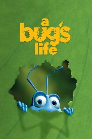 Watch A Bug's Life Online