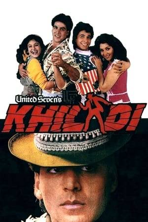 Watch Khiladi Online