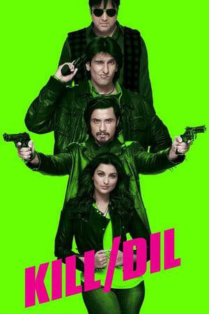 Watch Kill Dil Online