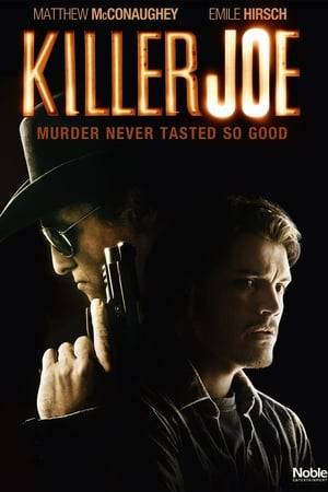 Watch Killer Joe Online