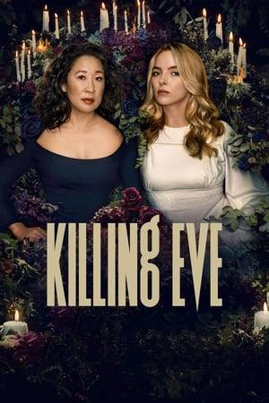 Watch Killing Eve Online