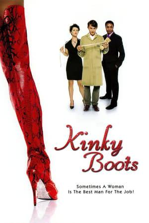 Watch Kinky Boots Online