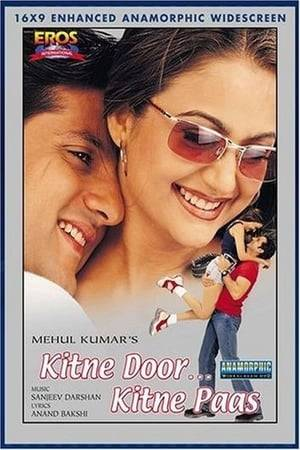 Watch Kitne Door... Kitne Paas Online