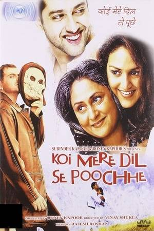 Watch Koi Mere Dil Se Poochhe Online