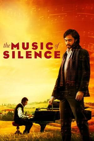 Watch The Music of Silence Online