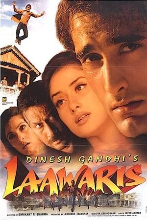 Watch Laawaris Online