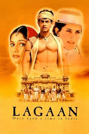 Watch Lagaan: Once Upon a Time in India Online