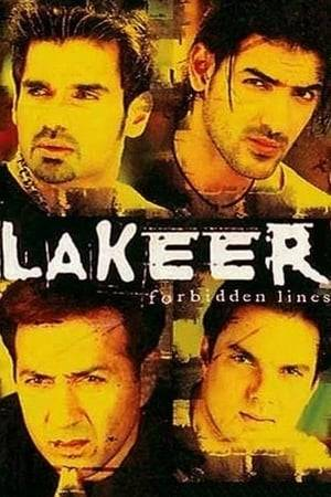 Watch Lakeer - Forbidden Lines Online