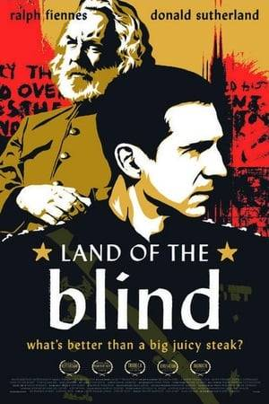 Watch Land of the Blind Online