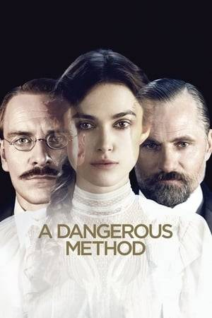 Watch A Dangerous Method Online