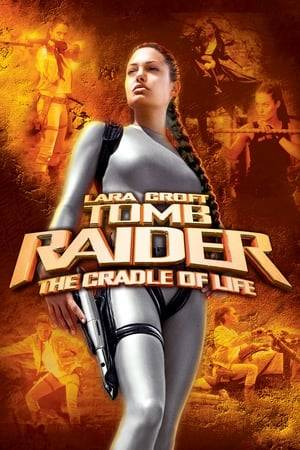 Watch Lara Croft: Tomb Raider - The Cradle of Life Online