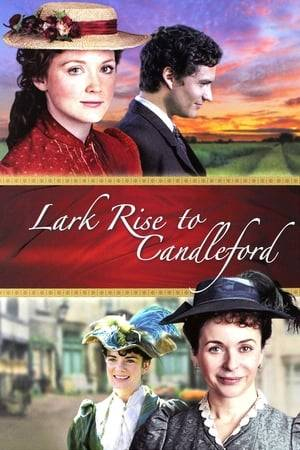 Watch Lark Rise to Candleford Online