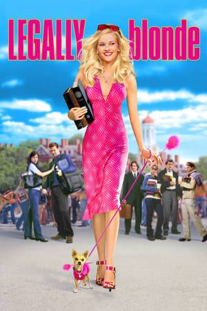 Watch Legally Blonde Online