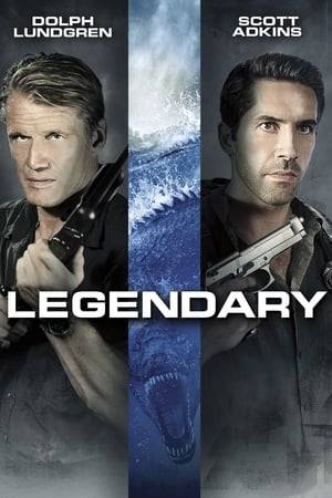 Watch Legendary: Tomb of the Dragon Online