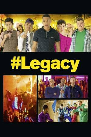 Watch Legacy Online