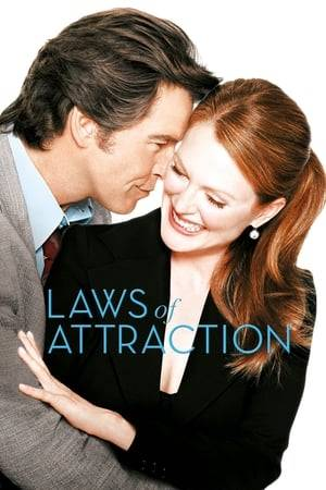 Watch Laws of Attraction Online