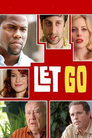 Watch Let Go Online