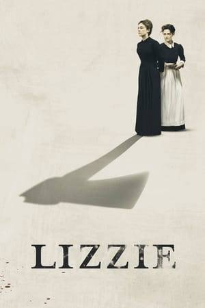 Watch Lizzie Online