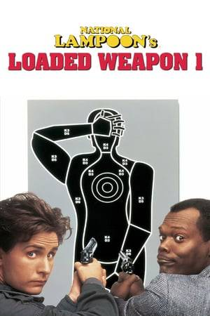 Watch National Lampoon's Loaded Weapon 1 Online