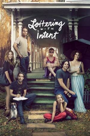 Watch Loitering with Intent Online