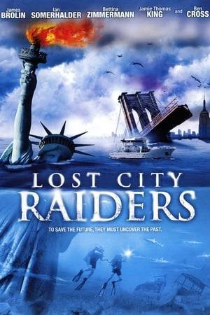 Watch Lost City Raiders Online