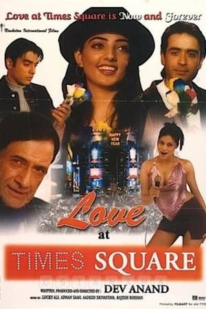 Watch Love at Times Square Online