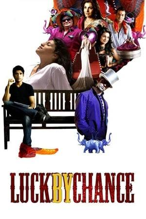 Watch Luck by Chance Online