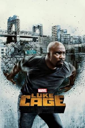 Watch Luke Cage Online