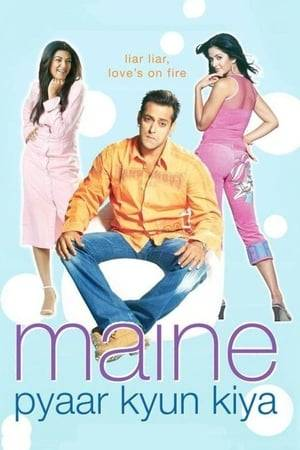 Watch Maine Pyaar Kyun Kiya? Online