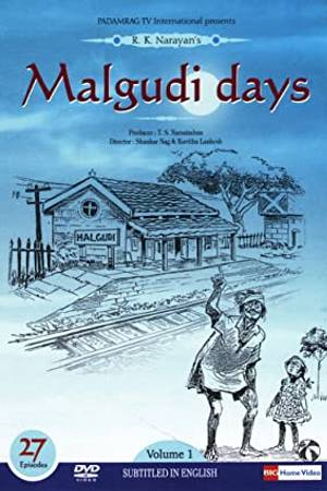 Watch Malgudi Days Online
